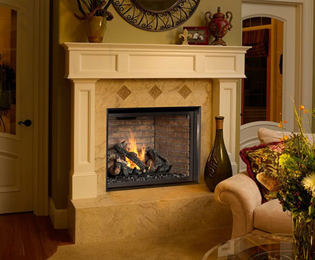 Lennox Hearth Fireplace Service Fireplaces